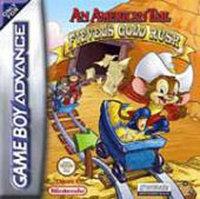 Crave Entertainment American Tail: Fievels Gold Rush