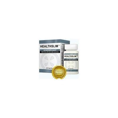 Micronutra Health HealthSlim Fat Burn Weight Loss (90 Caps)