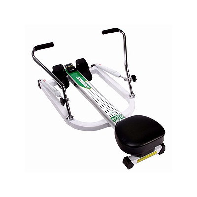 Stamina Rower With Electronics Model 35-1205A