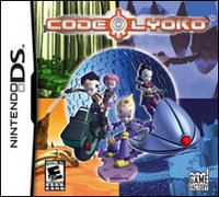 American Game Factory Code Lyoko