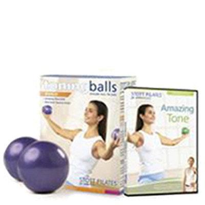 STOTT PILATES Power Pack - Toning Ball