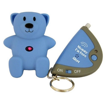 Mommy I'm Here Mommy Im Here CL305 Alert Child Locator - Blue