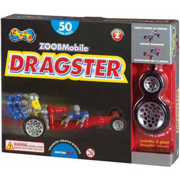 Alex Brands ZOOB 0Z12054 ZOOB Dragster