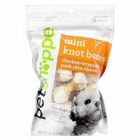 Pet Shoppe Chicken Mini Knot Bones