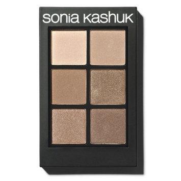 Sonia Kashuk 6 Pan Eye Palette - Bare Necessities 06