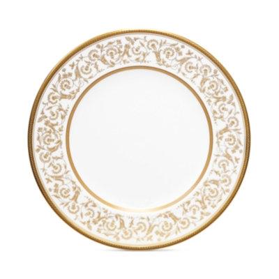 Noritake Summit Gold Salad Plate