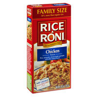Rice-A-Roni Family Size Chicken Flavor Rice
