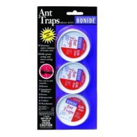 Bonide Ant Traps Carded - 451 - Bci