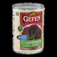 Gefen Jellied Cranberry Sauce