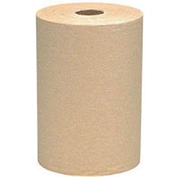 Scott Hardwound Paper Towel Rolls, 1-Ply