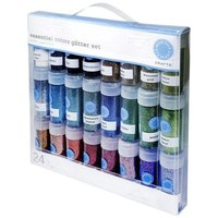 EK Success Martha Stewart Crafts Glitter Set