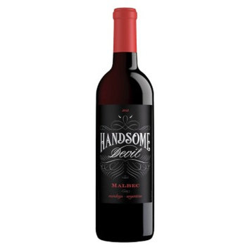 Trinchero Handsome Devil Malbec Wine 750 ml