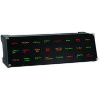 Mad Catz Saitek Pro Flight Backlit Information Panel