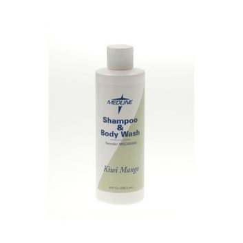 Medline Fragranced Shampoo & Body Wash
