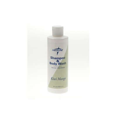 Medline Fragranced Shampoo & Body Wash