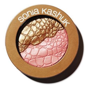 Sonia Kashuk Chic Luminosity Bronzer/Blush Duo