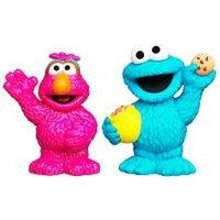 Hasbro Playskool Sesame Street Figures 2-Pack - Cookie Monster and Telly