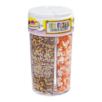 Xcell Ice Cream Accents Crunch