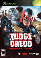 Hip Interactive Judge Dredd: Dredd vs Death