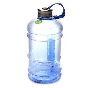 New Wave Enviro Eastar BPA Free 2.2 Liter Reusable Bottle