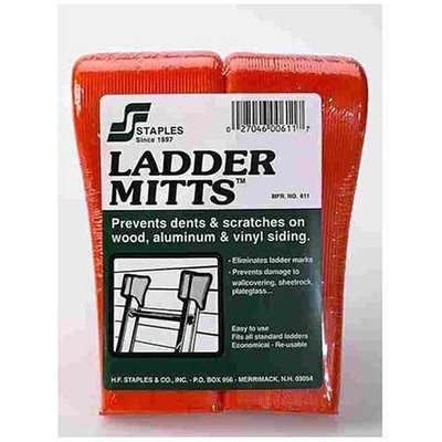 Staples 611 Ladder Mitts