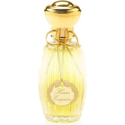 Heure Exquise by Annick Goutal for Women. 1.7 Oz Eau De Toilette Spray