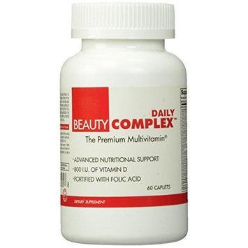 Beautyfit Beauty Fit Eye Wellness Supplement, Complex, 60 Count