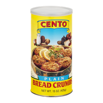 Cento Bread Crumbs Plain