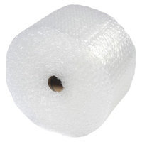 Sealed AirBubble Wrap Cushioning Material in