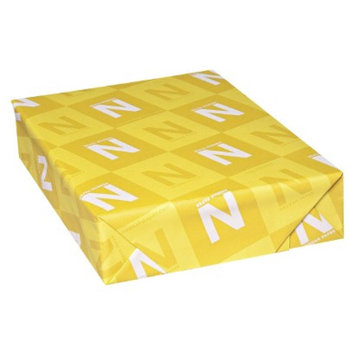 Neenah Paper 8-1/2 x 11 Classic Crest Stationery Writing Paper, 24-lb-