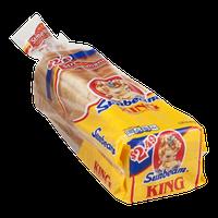Sunbeam White Bread King