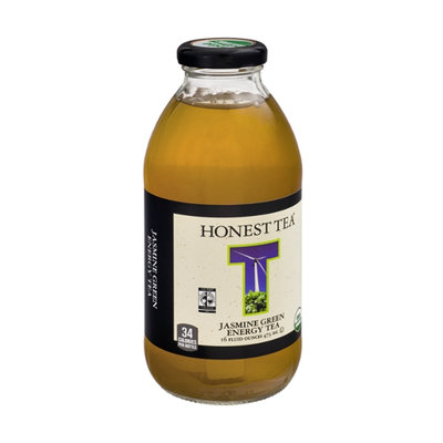 Honest Tea Organic Jasmine Green Energy Drink