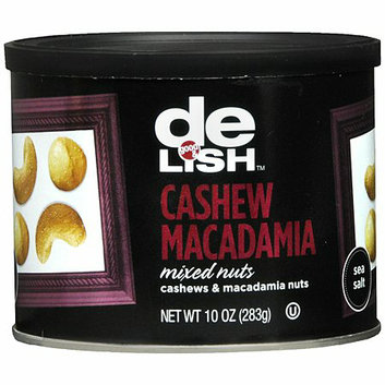 Good & Delish Cashew Macadamia Mixed Nuts
