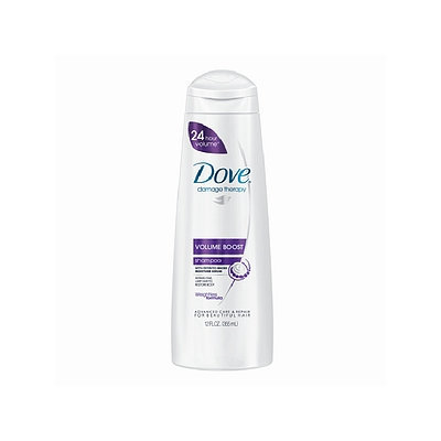 Dove Damage Therapy Volume Boost Shampoo