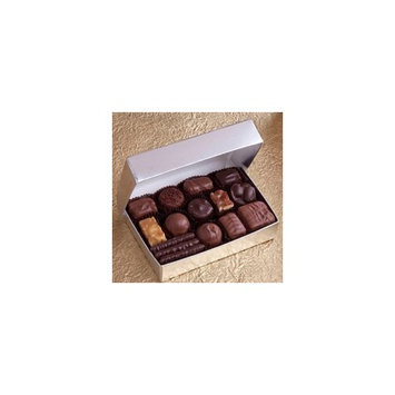 Sees Candies See's Candies 8 oz. Silver Box