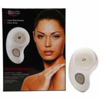 Measurable Difference Rejuvabrush Advanced 2-Speed Facial Cleansing System, 1 ea