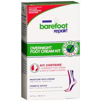Freeman Bare Foot Repair! Overnight Foot Cream Kit