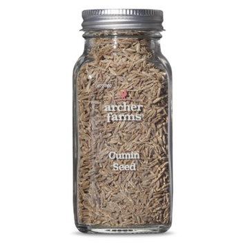Archer Farms Cumin Seed Whole 2.85 oz