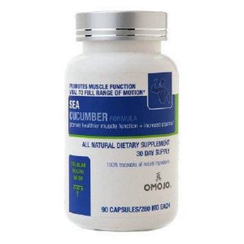 Omojo Sea Cucumber Formula 280 mg