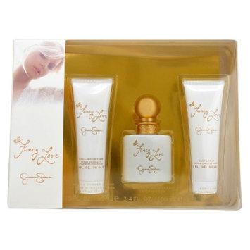 Jessica Simpson Fancy Love 3 Pc Gift Set