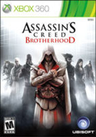 UbiSoft Assassin's Creed: Brotherhood