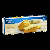 Weight Watchers Lemon Creme Cake - 6 CT