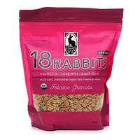 18 Rabbits Felicitas Granola