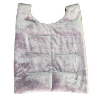 Herbal Concepts Comfort Back Pac, Charcoal