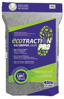 Ecotraction Pro All-Natural Winter Traction (40 lb, Bag). Model: ET40X