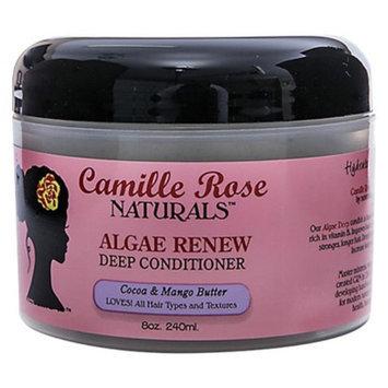 Camille Rose Natural Camille Rose Algae Deep Conditioner 8 oz
