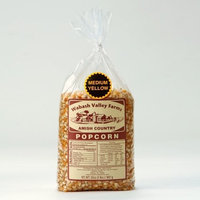 Wabash Valley Farms Amish Country Medium Yellow Popcorn - 2lb.
