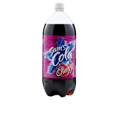 Sam's Cola Sam's Cherry Cola, 2 l