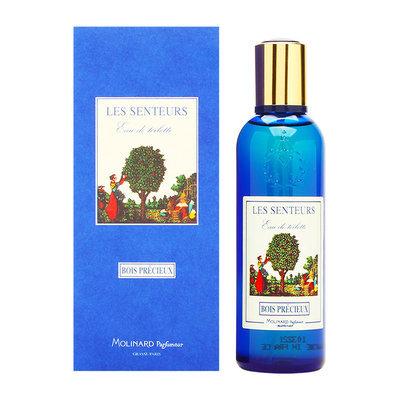 Molinard 'Les Senteurs Bois Precieux' Women's 3.3-ounce Eau De Toilette Spray (Tester)