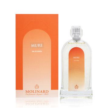 Molinard Les Fruits - Mure Eau De Toilette Spray 100ml/3.3oz